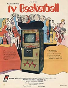 TV Basketball (1974 Video Game)