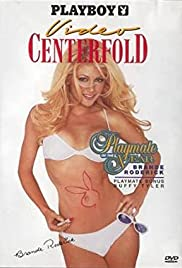 Playboy Video Centerfold: Playmate of the Year Brande Roderick Poster