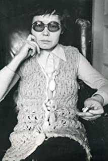 Dinara Asanova Picture