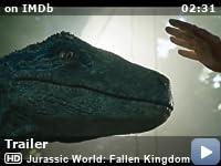 Jurassic World: Fallen Kingdom (2018) - IMDb
