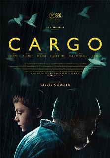 Cargo (III) (2017)