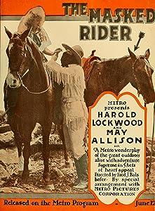 The Masked Rider USA