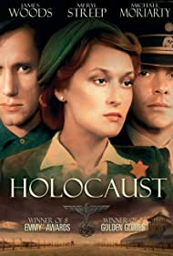 James Woods, Meryl Streep, and Michael Moriarty in Holocaust (1978)
