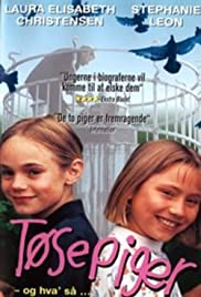 Tøsepiger (1996) Poster - Movie Forum, Cast, Reviews