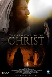 XL: The Temptation of Christ Poster