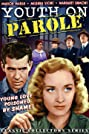 Youth on Parole (1937) Poster