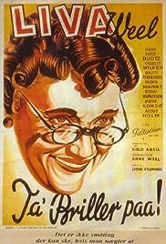 Ta' briller på Poster