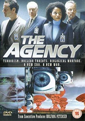 The Agency S01E01 (2001) online sa prevodom