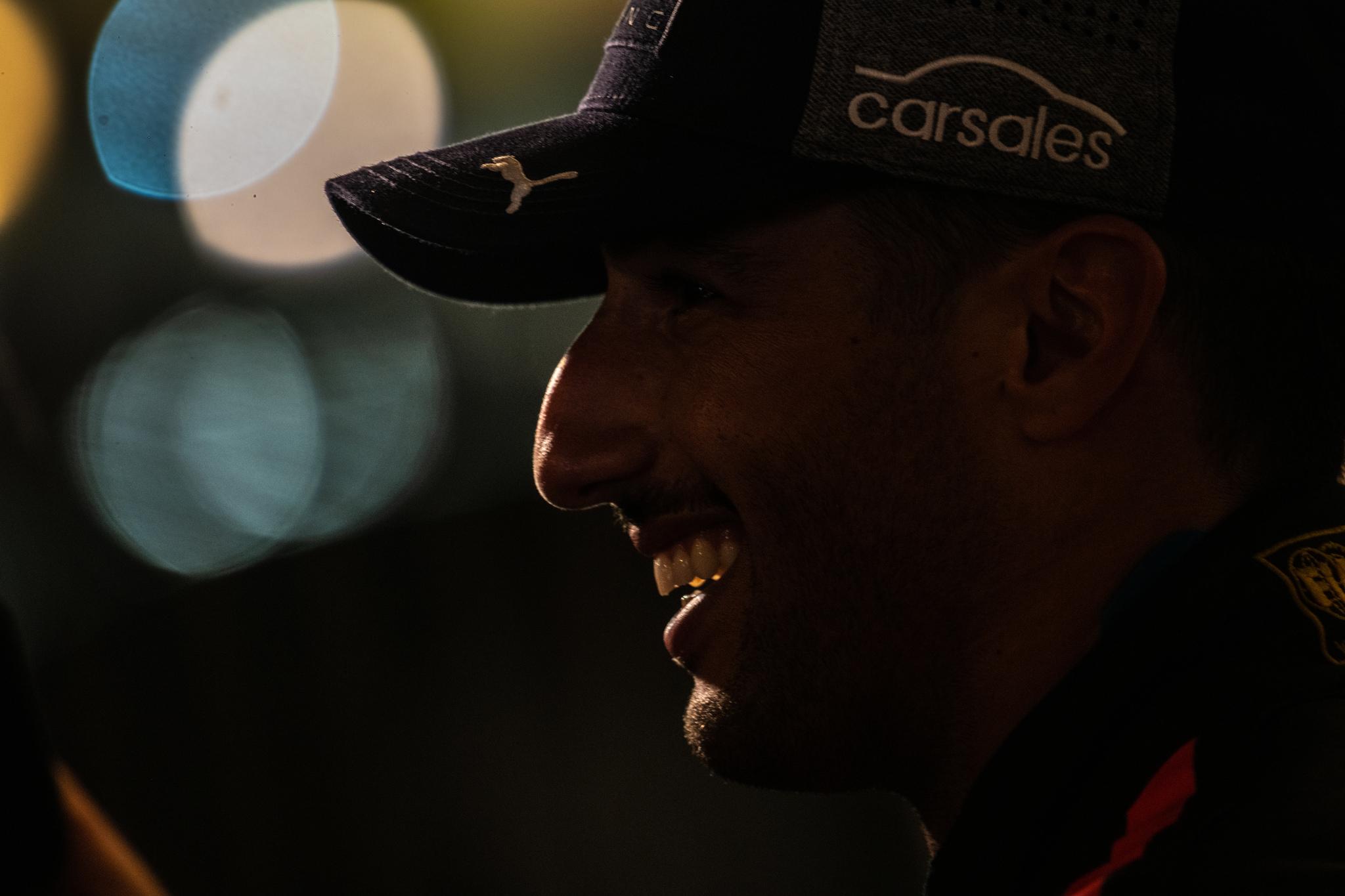 Daniel Ricciardo in Formula 1: Drive to Survive (2019)