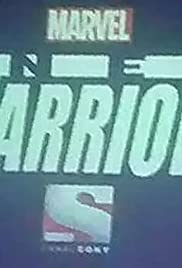 New Warriors Poster