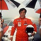 Jackie Chan in Pik lik foh (1995)