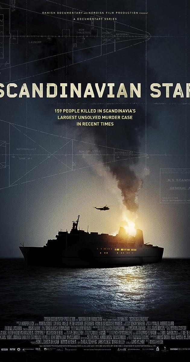 descarga gratis la Temporada 1 de Scandinavian Star o transmite Capitulo episodios completos en HD 720p 1080p con torrent