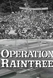 Operation Raintree Poster