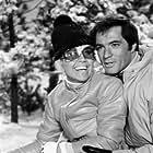 Doris Day and John Gavin in The Doris Day Show (1968)