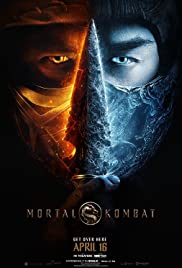 Mortal Kombat(2021)