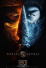 Mortal Kombat (2021) HDRip English Movie Watch Online Free