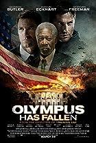 Olympus Has Fallen (2013) Poster
