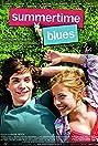 Summertime Blues (2009) Poster