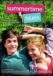 MP4 movies mpeg download Summertime Blues [iTunes]