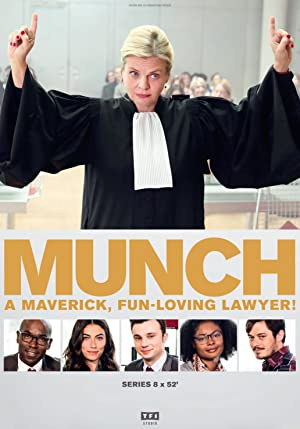 Munch (2016–)