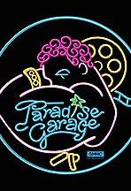 Untitled Paradise Garage/Larry Levan Movie