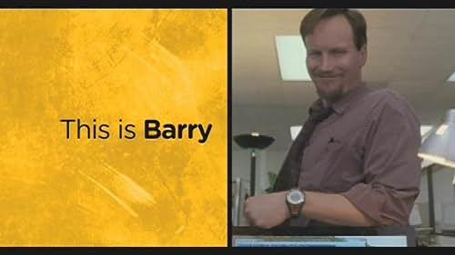 Trailer: Barry Munday