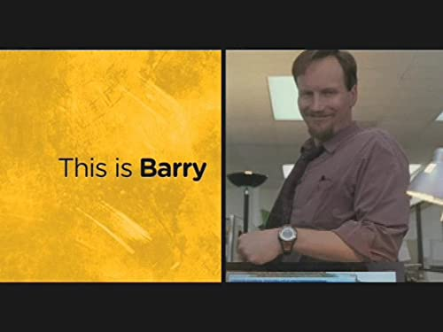 Trailer: Barry Munday