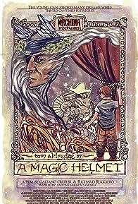 Primary photo for A Magic Helmet