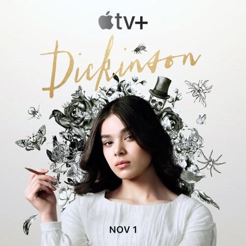 Hailee Steinfeld in Dickinson (2019)