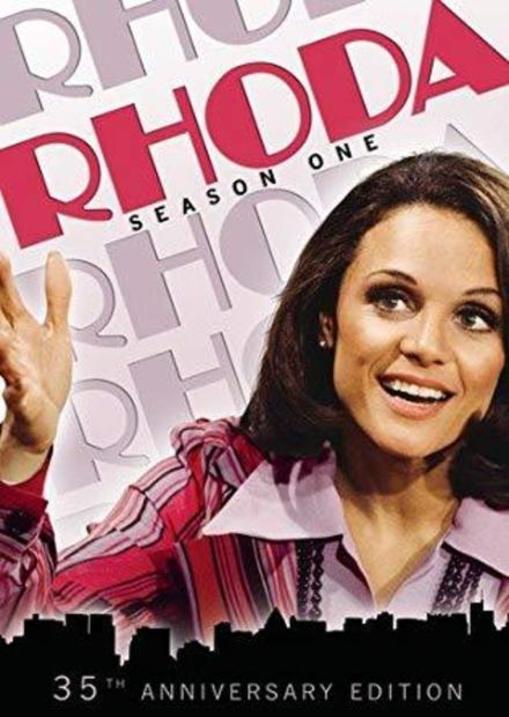 Rhoda Tv Series 1974 1978 Imdb