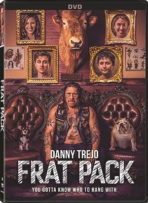 Permalink to Movie Frat Pack (2018)