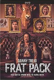 Frat Pack (2018) 1080p