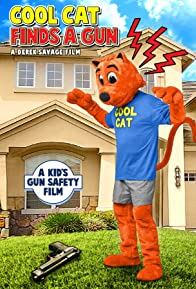 Primary photo for Cool Cat Finds a Gun