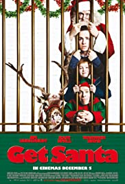 Watch Movie Get Santa (2014)