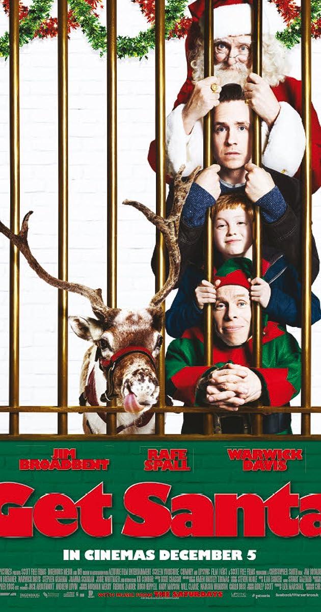 Subtitle of Get Santa