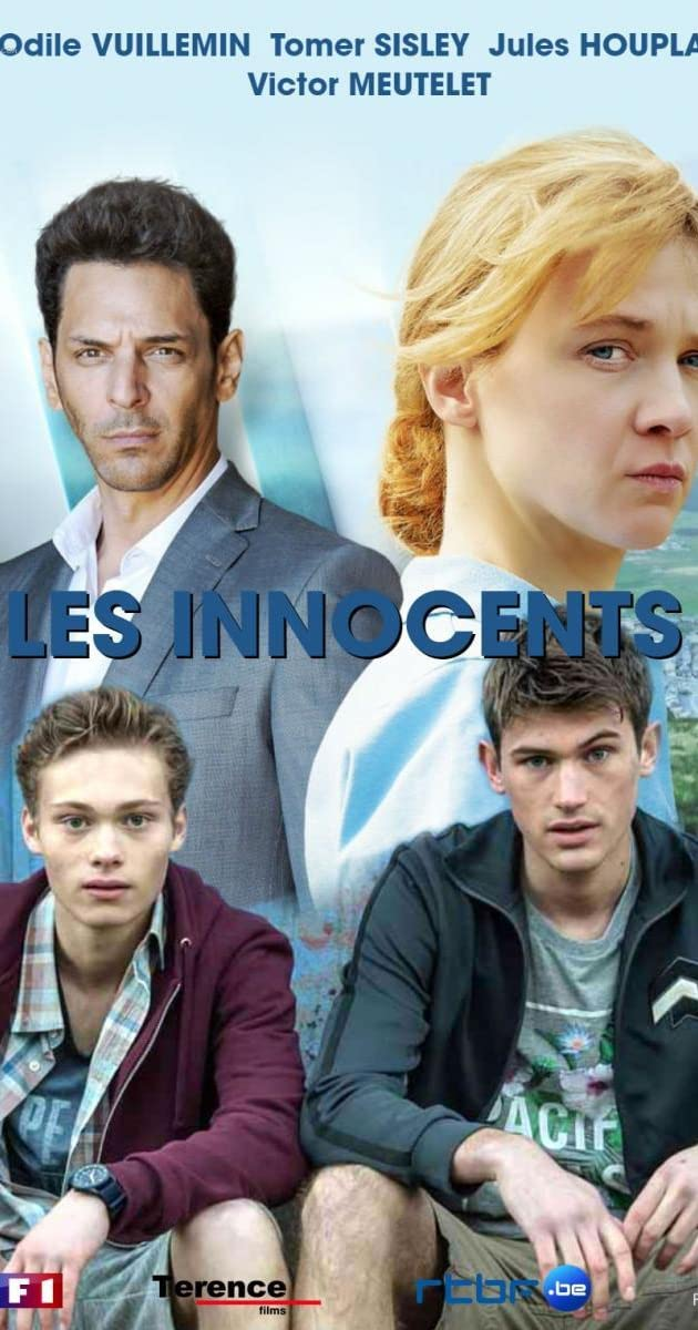 Download Les Innocents or watch streaming online complete episodes of  Season1 in HD 720p 1080p using torrent