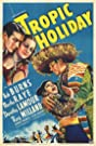 Tropic Holiday (1938) Poster