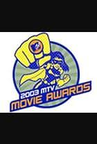 2003 MTV Movie Awards