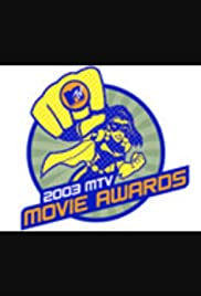 2003 MTV Movie Awards Poster