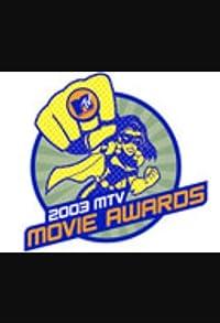 Primary photo for 2003 MTV Movie Awards