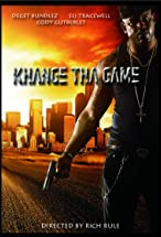 Primary image for Khange Tha Game