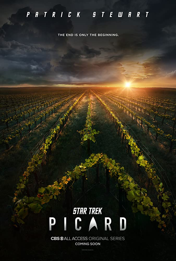 Star Trek Picard Season 1 All Episodes Free Download HD 720p
