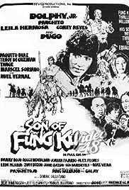 Son of Fung Ku Poster