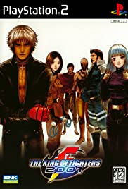 The King of Fighters 2001 Poster