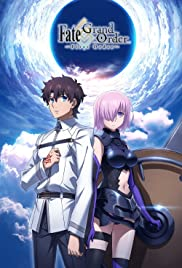 Fate/Grand Order: First Order (TV Movie 2016) - IMDb