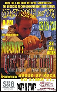 Watch divx hd movies Slayer Zed and the City of the Dead by [2k]