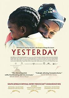 Yesterday (I) (2004)