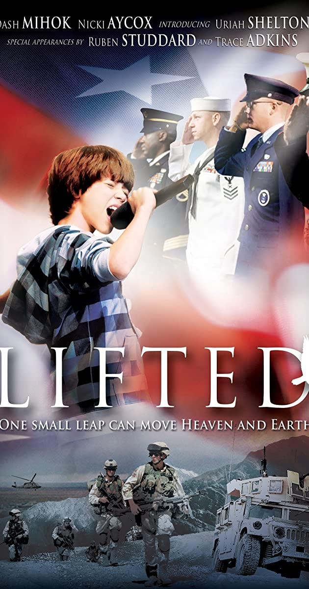 Subtitle of Lifted