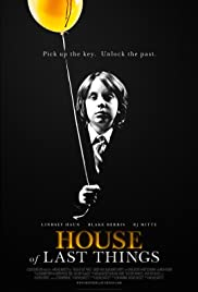 House of Last Things (2013) Poster - Movie Forum, Cast, Reviews