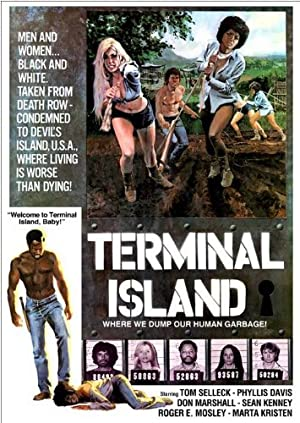 Where to stream Terminal Island